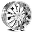 TYFUN WHEELS Wheel TF702S